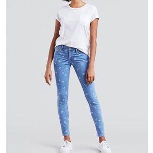 Levi 710 Super Skinny Jeans l Size 31